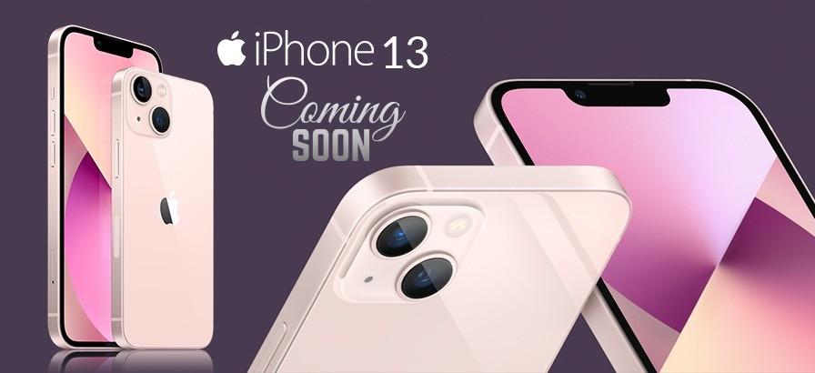 اول موبايل iphone 13 في مصر عندنا وبس