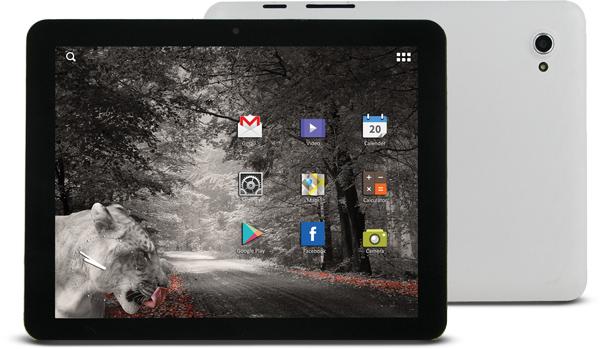 Olkya Liger 81 3G tablet