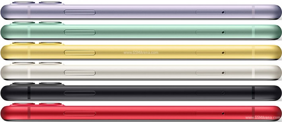 iPhone 11 128GB 4GB RAM